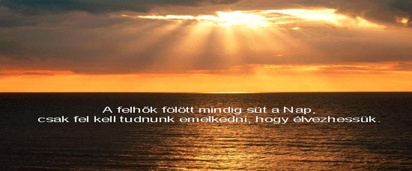 süt a nap idézetek Lélekmelengető idézetek